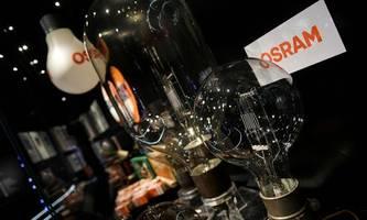 AMS darf Osram übernehmen: Steirer schaffen über 55 Prozent