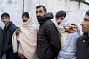 verhärtete fronten - seehofer will eu-asylsystem reformieren, doch von der leyen könnte ihn ausbremsen