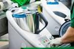 200 stellen fallen zum jahresende weg - trotz starkem wachstum: vorwerk stellt thermomix-produktion in wuppertal endgültig ein
