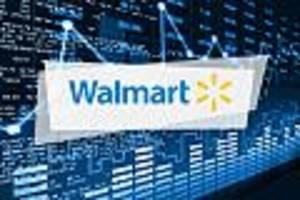 Wal-Mart-Aktie Aktuell - Wal-Mart mit Kursverlusten von 0,8 Prozent