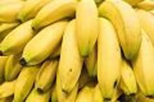 kunstausstellung in miami - das ist doch banane: schräges obstkunstwerk für 120.000 dollar verkauft