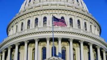 Wie funktioniert das Impeachment in den USA?