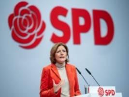 SPD-Parteitag: Wir wollen Hartz IV hinter uns lassen