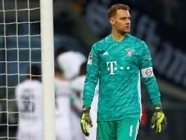 Gelb-Rot und Last-Minute-Elfer: Borussias Bensebaini schockt den FC Bayern