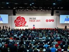 Schwarze Null ist rote Linie: CDU lehnt SPD-Pläne ab