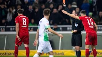 Bayern-Niederlage gegen Gladbach: Die tragische Figur Martinez - aber die Probleme der Bayern  liegen tiefer