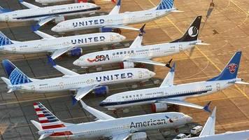 Unglücksflugzeug: Defekte Teile in 737-Jets: Boeing soll Strafe von 3,9 Millionen Dollar zahlen