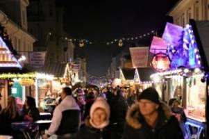 Adventszeit: Die zehn schönsten Weihnachtsmärkte in Brandenburg