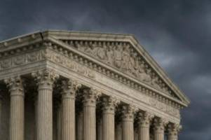 Streit um Veröffentlichung: Finanzunterlagen: Trump zieht erneut vor Oberste Gericht