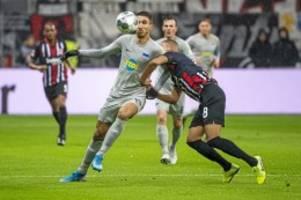 Bundesliga: Hertha BSC: Besserwerden im Bad-Boy-Stil