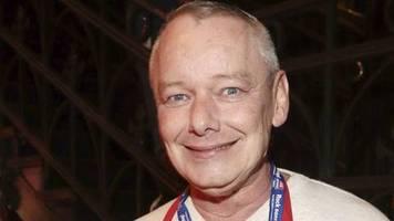 Harry Schulz: TV-Kollegen trauern um den Imbisstester