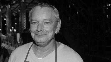Imbisstester: Komm gut rüber – Fans trauern um Harry Schulz