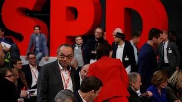 SPD will Hartz-IV-Sanktionen entschärfen und ein Recht auf Arbeit