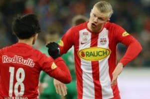 Fußball-Ticker: BVB äußert sich zu Transfergerüchten um Haaland und Sancho