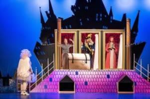 hamburger theater: das sind die schönsten weihnachtsmärchen in hamburg