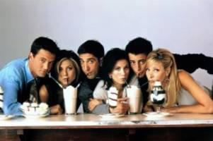 """Serie: """"Friends""""-Darsteller Ron Leibmann stirbt mit 82 Jahren"""