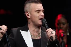The Christmas Present: Robbie Williams wünscht sich Nummer-1-Album zu Weihnachten