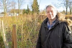 Klimaschutz: Wie Bönningstedts neuer Bürgerwald zum Erfolgsmodell wird