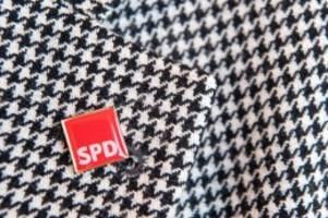 Parteien: Martin im zweiten Wahlgang in SPD-Vorstand gewählt