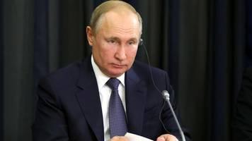 Russland: Deutsche Wirtschaft sieht Interesse Putins an Zusammenarbeit