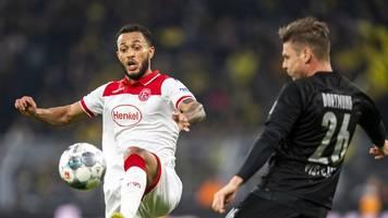 BVB: Borussia Dortmund zaubert gegen Fortuna Düsseldorf