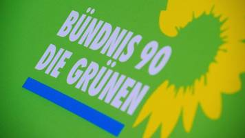 Grüne beraten auf Parteitag über Klimaschutz und Mieten