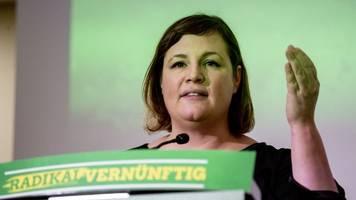 Robin-Hood-Streit: Grünen-Fraktionschefin attackiert Müller