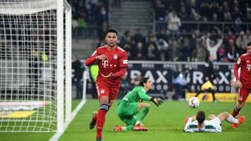 Samstagsspiele: Bundesliga-Klassiker in Gladbach,  Wiedersehen in Leipzig
