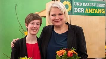 Brandenburger Grüne wählen zwei Frauen als Führungsduo