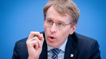 ministerpräsident günther glaubt an fortbestand der groko