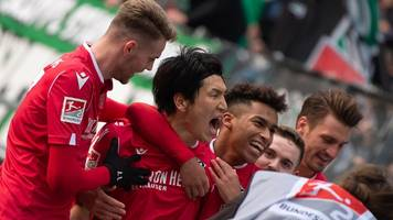 2. Bundesliga: Hannover gelingt erster Heimsieg – Osnabrück nun auf Platz fünf