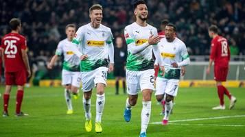 fc bayern: 2:1 – topspiel gegen gladbach in letzter minute verloren!