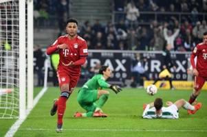 Bundesliga-Klassiker in Gladbach, Wiedersehen in Leipzig
