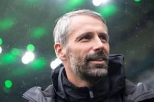 Gladbach-Trainer Marco Rose soll die Bundesliga spannend machen