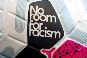 Manchester City untersucht rassistischen Vorfall beim Derby