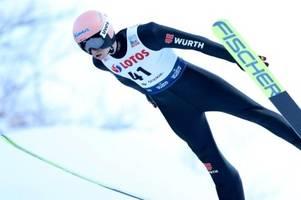 skisprung-weltcup heute live in russland und norwegen: zeitplan, termine, kalender