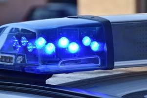 Unfall auf der A8: Verkehr in Richtung München behindert
