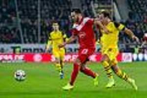Bundesliga - Borussia Dortmund - Fortuna Düsseldorf im Live-Ticker: BVB braucht Sieg gegen Funkel