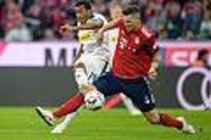 Bundesliga im Live-Stream - So sehen Sie Gladbach gegen Bayern live im Internet
