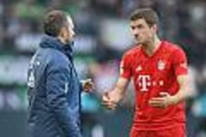 Flick-Effekt verpufft - Nach Niederlage kippt bei den Bayern-Stars die Stimmung