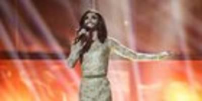 ''zu schwul'': ungarn gegen song contest