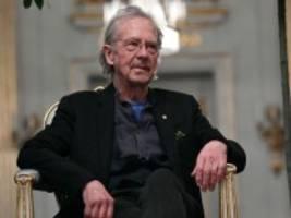 forschung über der jugoslawienkriege: peter handke ist einem irrtum aufgesessen