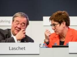 Klimaschutz: Unions-Spitze uneins über Nachverhandlung des CO₂-Preises