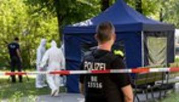 russland: kramp-karrenbauer fordert weitere reaktionen wegen mord an georgier