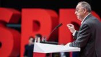 Bundesparteitag: SPD will Vermögenssteuer für Millionäre