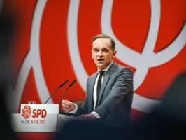 Katastrophaler Fehler: Maas kritisiert EU-Entscheid zu Westbalkan