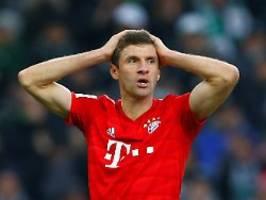 Viel, viel zu wenig Punkte: FC Bayern verzweifelt an brutaler Pleite