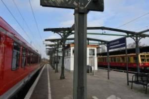 250 Millionen Euro zusätzlich: Bahn investiert mehr Geld in saubere Bahnhöfe