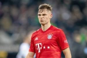 Bundesliga: Der FC Bayern hat seine Meister-Garantie verspielt