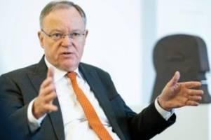 """SPD-Parteitag: Weil wirbt vor Gesprächen mit Union für """"Klimageld"""""""